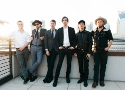 WIN an Autographed CD and Vinyl From Old Crow Medicine Show