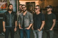 Old Dominion Shares Story Behind 'No Such Thing as a Broken Heart' Artwork