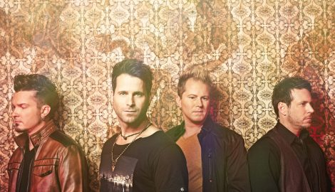 Listen to Parmalee's New Single, 'Sunday Morning'