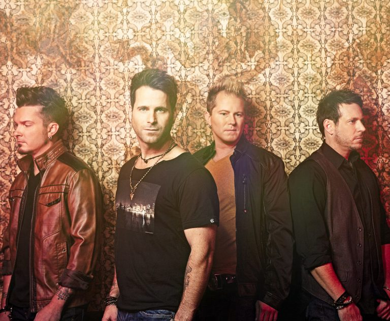 Parmalee Plans to Bring 'The Party Pack' This Summer