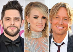 2017 ACM Awards: Surprises and Snubs