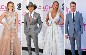 ACM Awards: Best and Worst Dressed