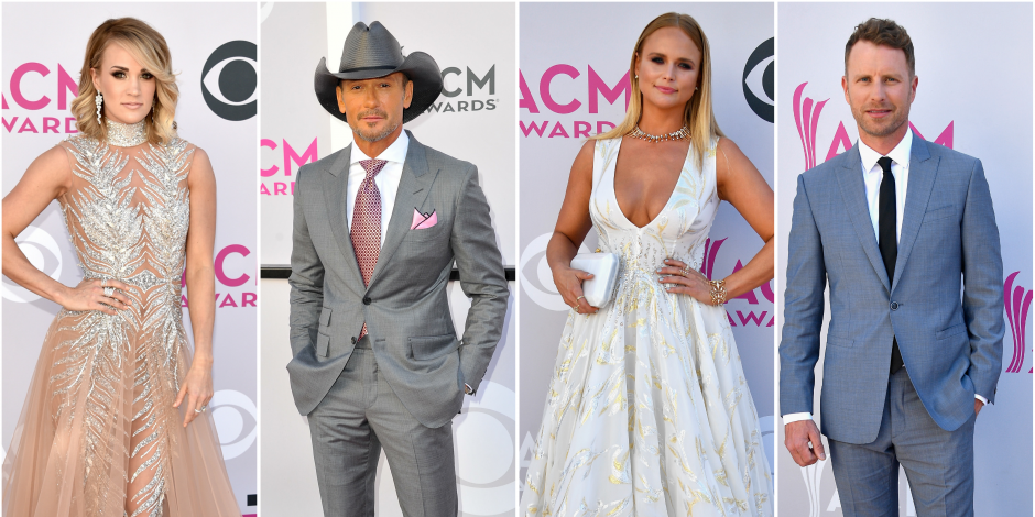 21918044093 2017 ACM Awards  Best and Worst Dressed Sounds Like Nashville
