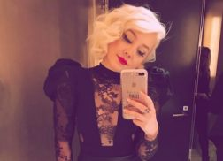 RaeLynn Plays 'What's On My Phone'