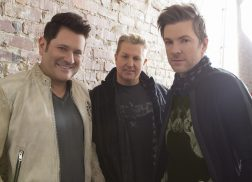 Rascal Flatts Share Favorite Shows to Binge-Watch on Netflix