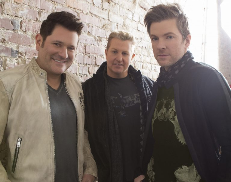 Rascal Flatts Celebrate Love—Quirks and All—in New Single 'Back to Life'