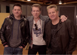 Go Behind-The-Scenes of Rascal Flatts' Song 'Our Night to Shine'