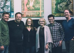CMA Songwriters Series Highlights Country Music Staples at Tin Pan South 2017