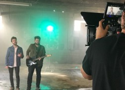 The Swon Brothers Debut 'Don't Call Me' Music Video