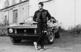 Thomas Rhett Announces New Album, 'Life Changes'