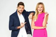 Kelsea Ballerini and Thomas Rhett to Host CMA Music Festival 2017