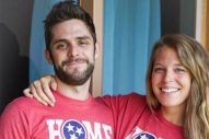 Thomas Rhett Designs Tee to Raise Funds for 147 Million Orphans