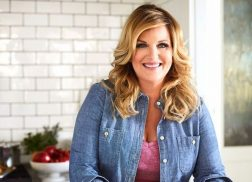 Summer Will Sizzle With Trisha Yearwood's New Williams Sonoma Product Line