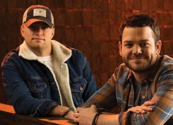 Walker McGuire Excited to Bring 'Til Tomorrow' to Country Radio