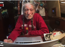 Willie Nelson Hilariously Mocks Death Rumors in New Music Video