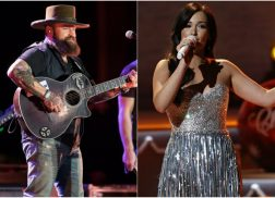 Zac Brown Band and Kacey Musgraves Hit the Studio for Upcoming Collaboration