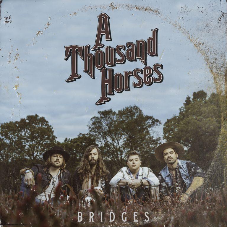 EP Review: A Thousand Horses' 'Bridges'