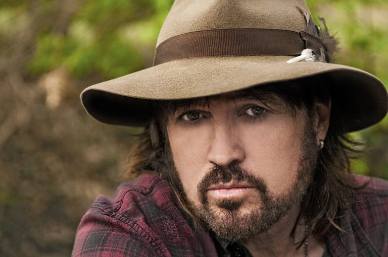 Billy Ray Cyrus Announces 'Set The Record Straight' Album