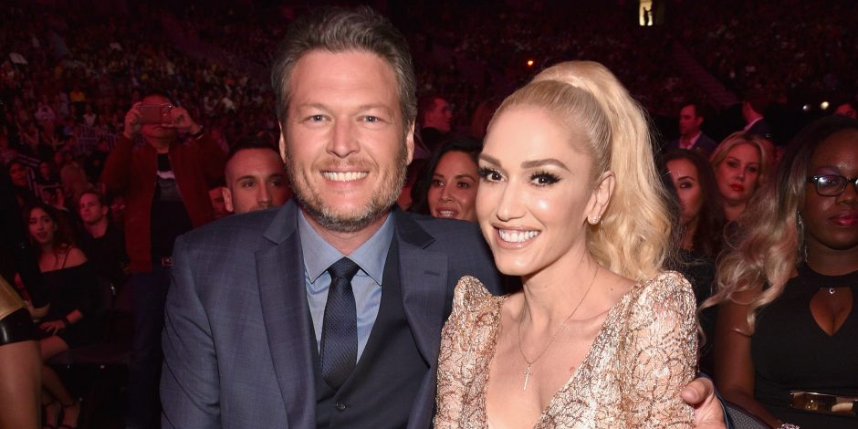 How Blake Shelton Inspires Gwen Stefani to Feel Sexy