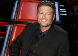 Blake Shelton Preparing for Kelly Clarkson to Talk His Ear Off on 'The Voice'