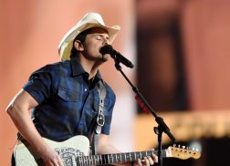 Throwback to the Time Brad Paisley Was a Co-Conspirator for a Surprise Proposal