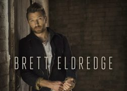 Album Review: Brett Eldredge's Self-Titled Fourth Album