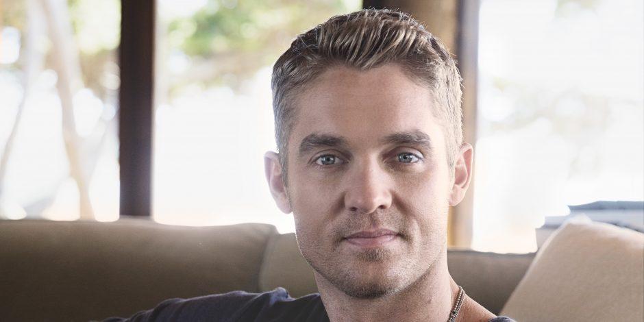Brett Young Plans to Go Tuxedo Shopping for the CMA Awards