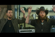 Brothers Osborne's 'It Ain't My Fault' Takes Trophy for CMA Music Video of the Year