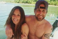 Canaan Smith Reveals Wife Inspired 'Like You That Way'