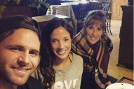 Canaan Smith Shares Family Plans for Mother's Day