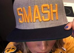 Country Stars Show Preds Pride at Game Six of Western Conference Playoffs