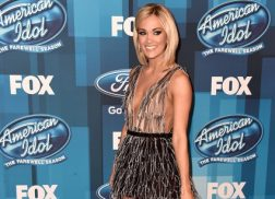 Carrie Underwood Reflects on Career Since 'American Idol'