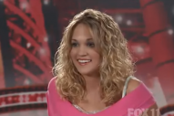 Throwback to These Unforgettable Country 'American Idol' Auditions