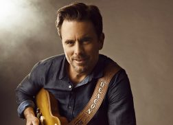 'Nashville' Cast Extends Tour Dates to Include U.S. Cities