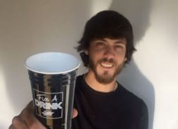 Get Into the Summer Spirit With Chris Janson's New Single, 'Fix A Drink'