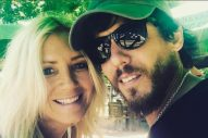 Chris Janson Will Celebrate Love on Independence Day