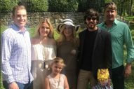 Chris Janson Plans to 'Do Business as Usual' on Father's Day