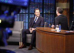 Chris Pratt Shares Embarrassing Run-In With Tim McGraw