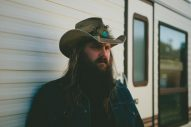 Chris Stapleton to Perform at 12th Annual ACM Honors