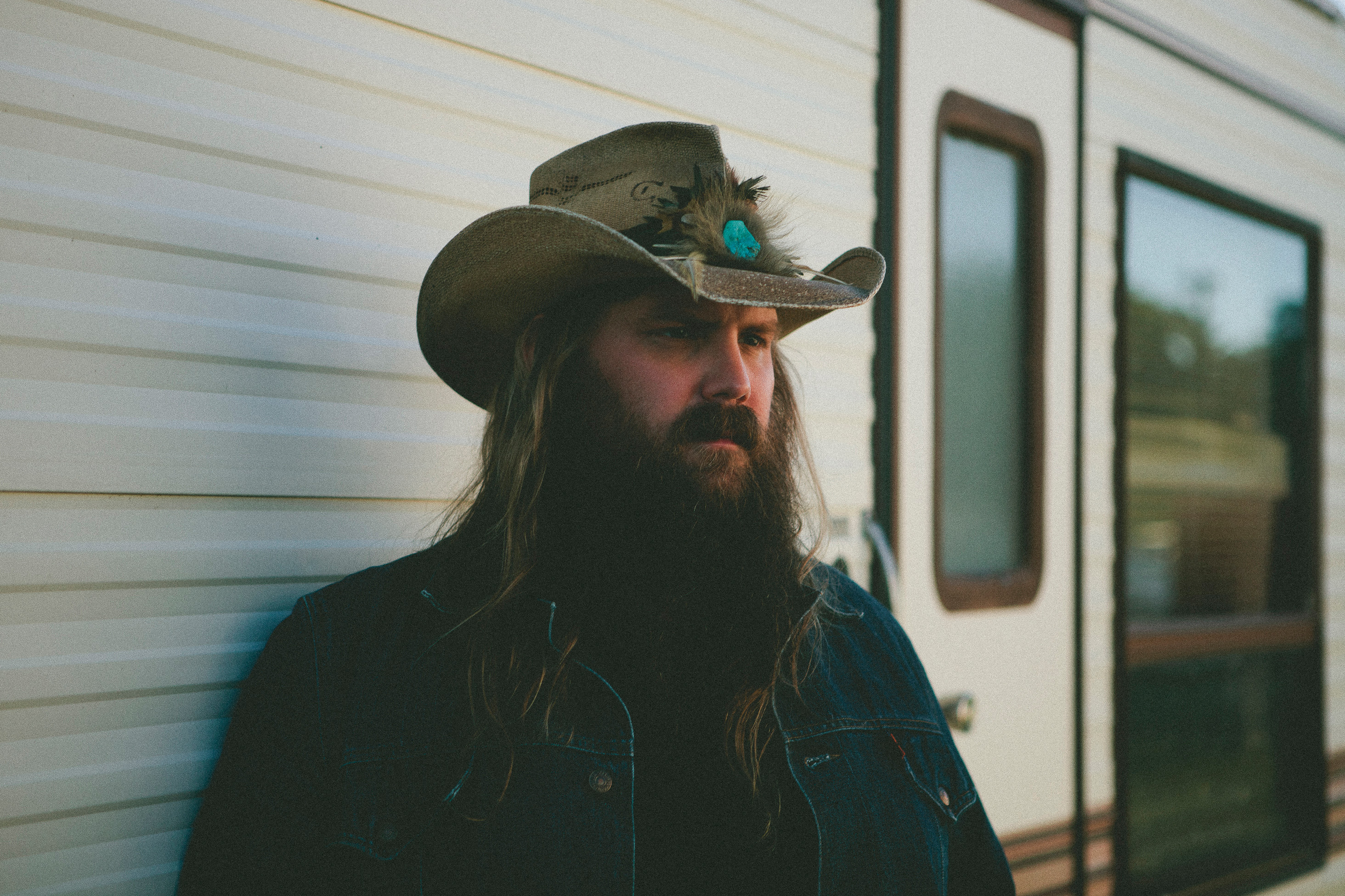 Chris Stapleton: Sad Songs Have 'More Power' Than Happy Ones