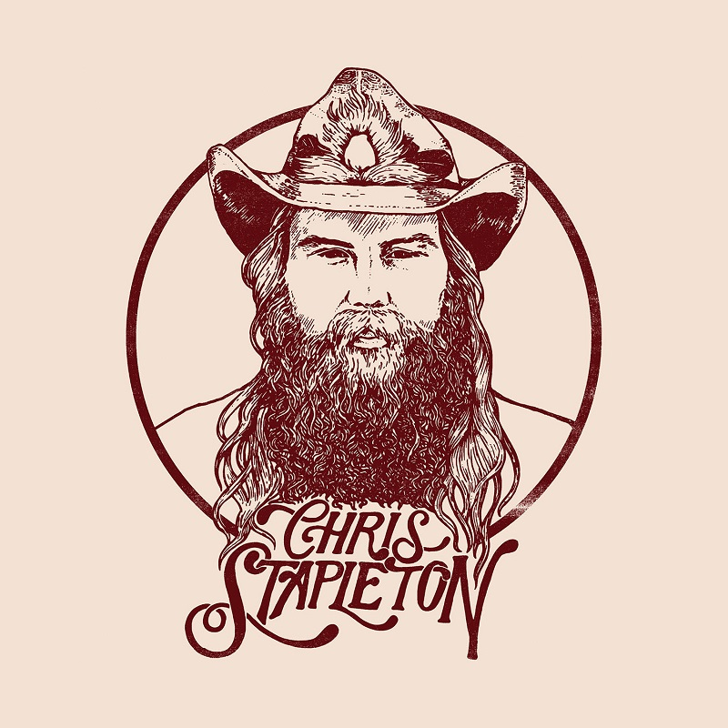 WIN an Autographed Chris Stapleton 'From A Room: Volume 1′ CD– Ends May 15th
