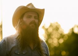 Chris Stapleton Claims Victory for ACM Male Vocalist of the Year