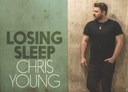 Chris Young Releases 'Losing Sleep' As New Single