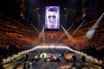 Eric Church Holds His Own at Record-Breaking Nashville Show