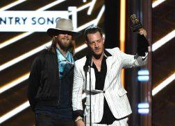 2017 Billboard Music Awards – WINNERS