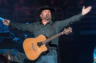 Garth Brooks Invites Honeymooning Couple to Come Over for Dinner