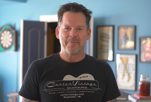 Gary Allan Announces New Single, 'Mess Me Up'