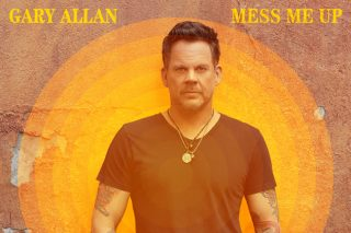 Gary Allan Asks for Heartache in New Single