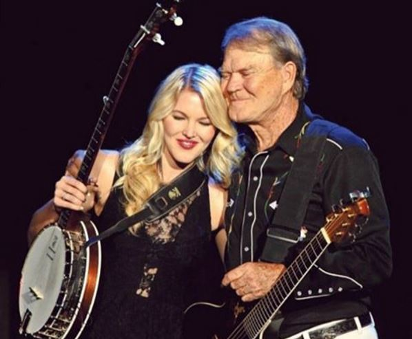 Country Stars React to Glen Campbell's Death