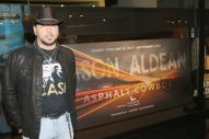 Jason Aldean's Country Music Hall of Fame Exhibit Showcases the Rise of a Superstar